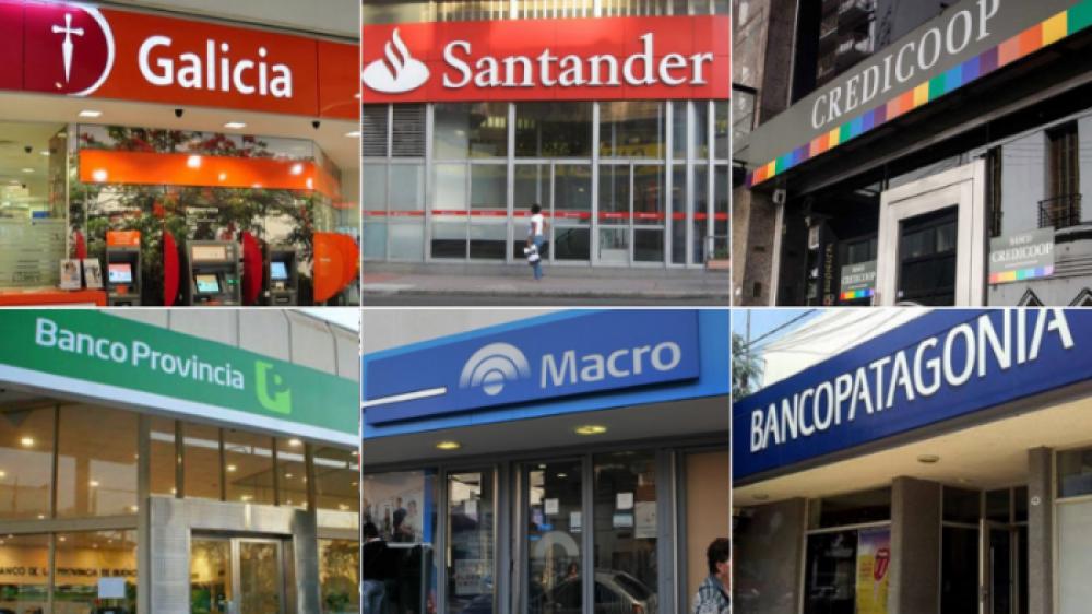 Atención en horario dispar en las entidades bancarias