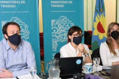 Docentes bonaerenses rechazan la propuesta salarial del gobierno