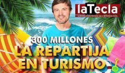 Turismo y Cultura: el detrás de escena del reparto de los 300 millones