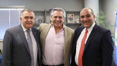 Tucumán: Denuncian al vicegobernador Osvaldo Jaldo por pagar su cuenta de luz con fondos públicos