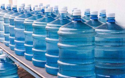 Piden llevar bidones de agua al sector afectado de Los Hornos