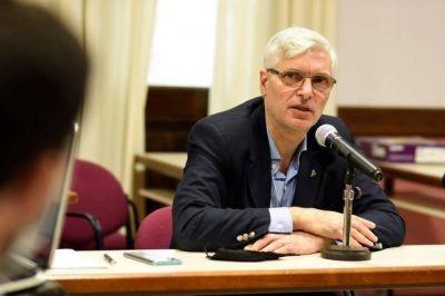 La UNLP firmó un acuerdo que garantizará a 300 barrios populares el acceso a internet