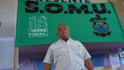 Siconara, Simape y el Centro de Patrones no se sumarán al paro anunciado por el Somu