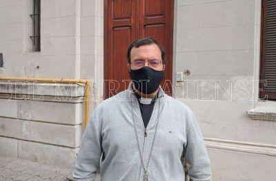 """El Obispo de Mar del Plata habla de cifras """"alarmantes"""" de pobreza"""