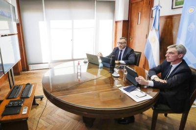 Las internas del peronismo empujan la salida de dos funcionarios del Ministerio de Transporte