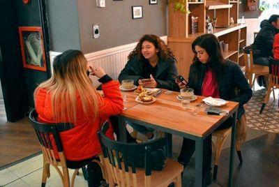 """Gastronómicos piden una """"reapertura mínima"""" porque """"no hay más margen"""""""