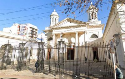 A partir del lunes vuelven las misas con fieles en la diócesis de Lomas de Zamora