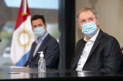 Declaraciones juradas: en qué ahorran Schiaretti, Calvo, Llaryora y Passerini
