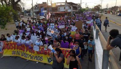 Nación articula diversas acciones ante los cuatro femicidios en Jujuy