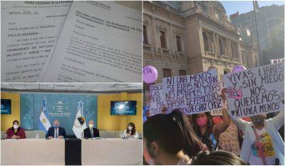 Comité de actuación ante desapariciones: Morales hizo