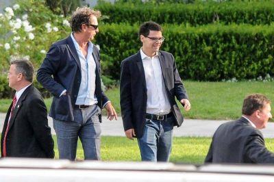 Espionaje ilegal: el secretario de Macri recusó al juez y los fiscales antes de su indagatoria
