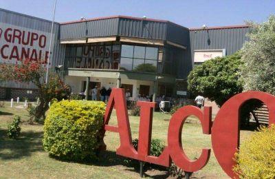 STIA denunció a la patronal de Alco-Canale por la seguridad sanitaria