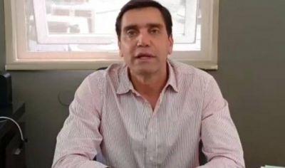 El intendente Mukdise dio a conocer los nuevos horarios de circulación en Las Termas