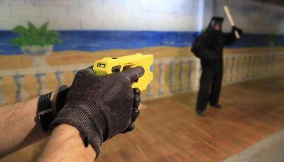 Salta podría ser la próxima provincia que implemente las pistolas Taser