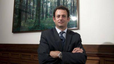 José Urtubey: «Hay argentinos que salen como ratas por tirante a Uruguay»