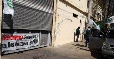 El STIA le reclama a Verduras PRO por pago de salarios