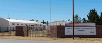 Coronel Suárez: proyectan instalar un reactor pirolítico para reducir residuos