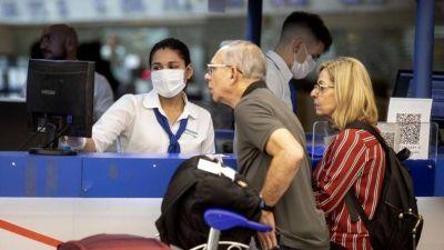 Vuelven los vuelos y los micros: ¿Vuelve el turismo?