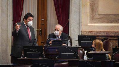 El Senado aprobó la ley que le quita fondos a la Ciudad por el traspaso de la policía