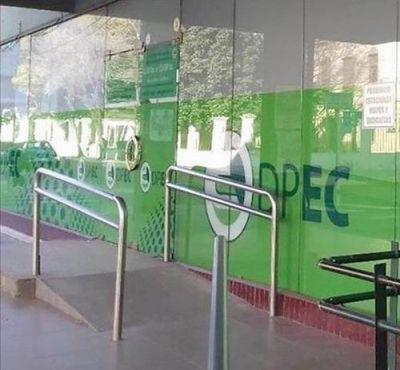 DPEC advierte sobre lotes sin servicios