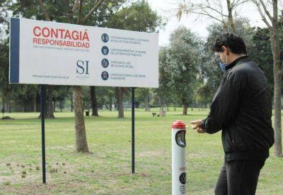 San Isidro: las últimas medidas que dispuso el Municipio