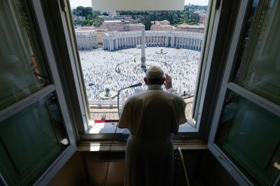 Nueva encíclica: la segunda pata del mensaje de Francisco