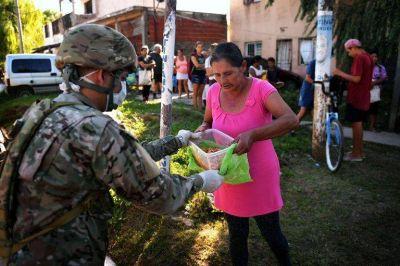 La ayuda social en la pandemia: fondos millonarios, nuevos planes y un futuro incierto