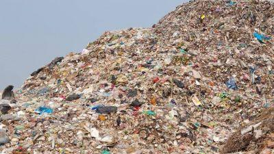La basura, un problema global que está llegando a un punto de no retorno