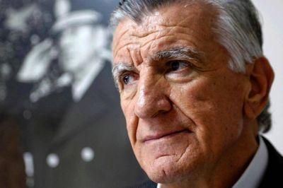 José Luis Gioja: