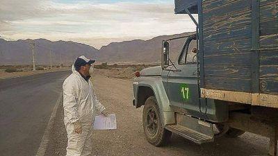 Ambiente continuará con la capacitación en municipios sobre fiscalización de residuos