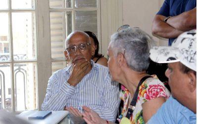 A 15 días de la muerte de Abel Frutos, hay crisis, ruptura y parálisis en la Federación de Panaderos