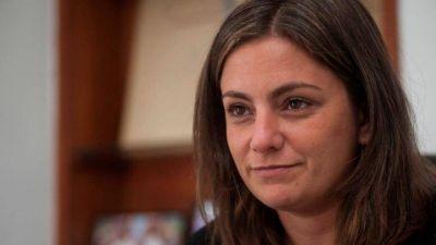 Siley aclaró que el pedido de juicio política contra Rosenkrantz es por