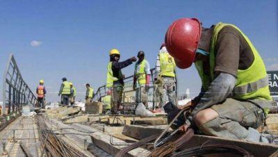Mejoró el empleo registrado en julio pero todavía está por debajo de la prepandemia