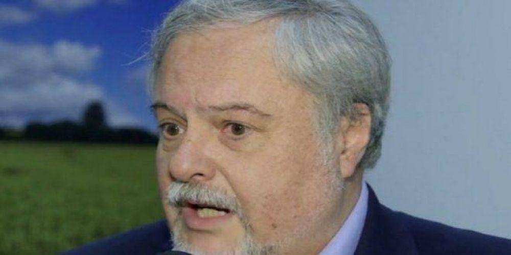 Un trabajador muerto por aplastamiento y ocultamiento de casos de Covid-19: el rol de Guillermo García, el lobbista a cargo de que las malas noticias de Bunge no tengan repercusión