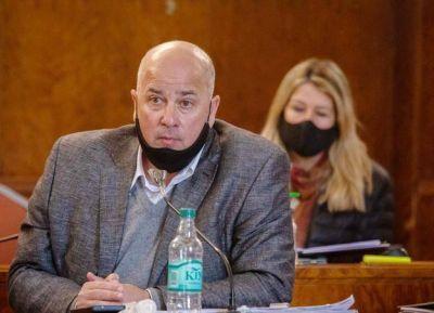 """Concejal Horacio Taccone (AM): """"La falta de normas puede ser la antesala del caos"""""""