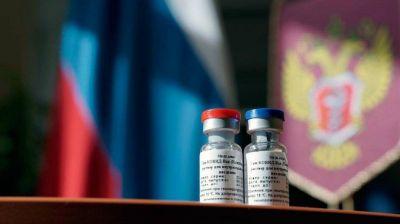 Vacuna contra el Coronavirus: Sputnik V produjo anticuerpos en todos los pacientes