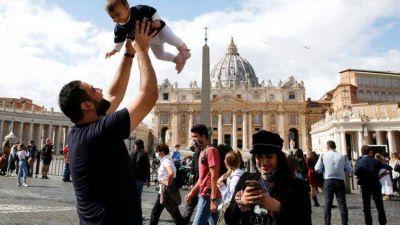 El Papa: fraternidad y cuidar la Creación, único camino para el desarrollo y la paz