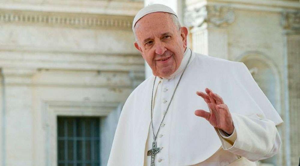 Papa: Gestión de negocios requiere siempre una conducta leal que no ceda a la corrupción