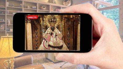 Peregrinación Virtual a Guadalupe por el Día de la Hispanidad