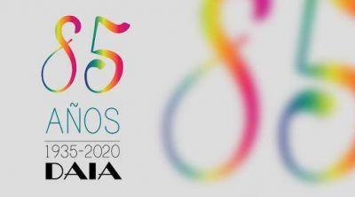 85° aniversario de la DAIA: el mensaje de su presidente, Jorge Knoblovits