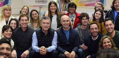 Horacio Rodríguez Larreta y su gran desafío para 2021: cómo defender 63 puntos en la Ciudad