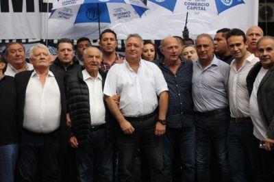 Con la crisis institucional de la CAME irresuelta y Cavalieri amenazando con movilizar, retoman las paritarias de Comercio