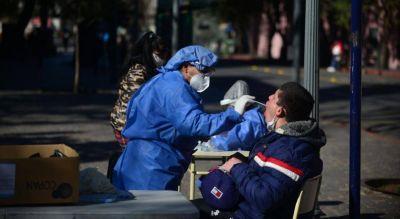 Infectados leves recibirán el alta a los 10 días en Córdoba