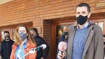 El FdT llama a la oposición a ¨reflexionar¨: ¨están privando a vecinos de acceder a su vivienda¨