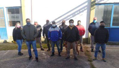 Trabajadores de Palau llevan 7 meses sin cobrar