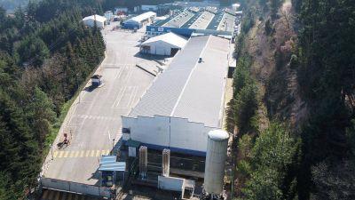 Nestlé logra la certificación por uso responsable del agua de su planta embotelladora de Viladrau