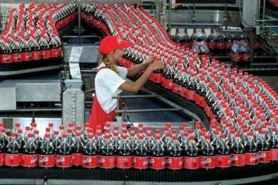Esta es la bebida de Coca-Cola, que no sobrevivió a la contingencia