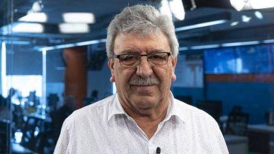 Murió por coronavirus Ramón Ayala, el líder de la UATRE que había sucedido al Momo Venegas