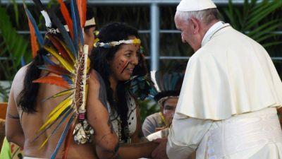Una lectura de Fratelli tutti desde la Amazonía