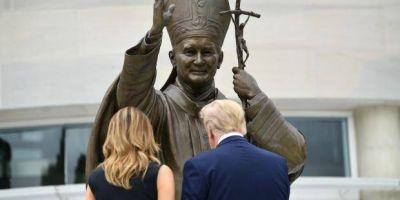 Católicos, electorado clave de las elecciones presidenciales de Estados Unidos